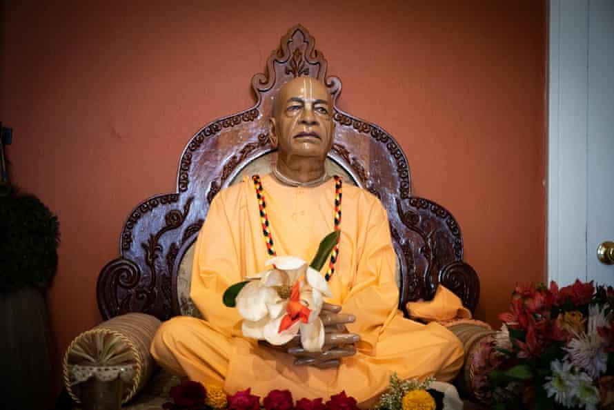 Shril Prabhupada